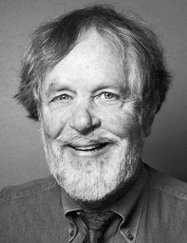James E. Overland