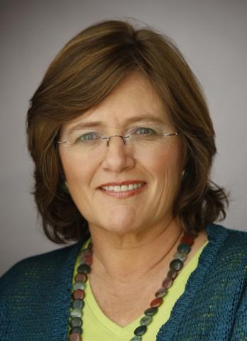 U.S. Geological Survey seismologist Lucy Jones. Credit: USGS