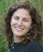 Nanci Bompey, assistant director of AGU's media relations department