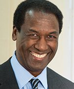 Billy M. Williams, director, Science, AGU