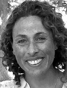 Claudia Benitez-Nelson