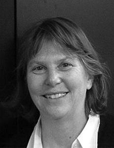 Diane McKnight