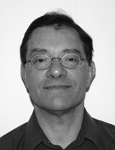 Mark Ghiorso