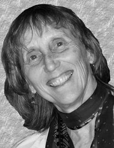 Deborah Scherrer