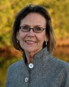 Margaret Leinen, president of AGU