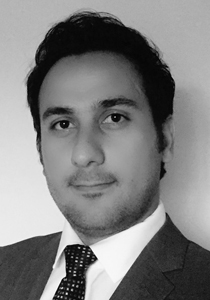 Behzad Ghanbarian-Alavijeh