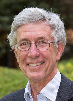 Michael R. Raupach. Credit: Australian National University