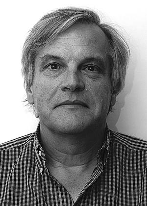 Claude Jaupart