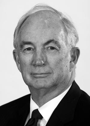 Gordon McBean