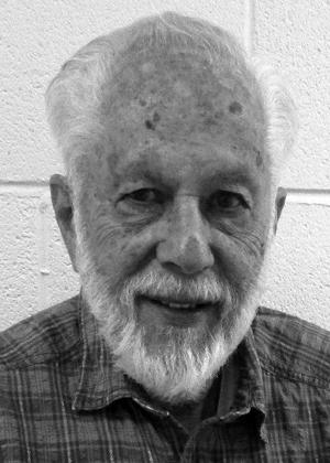 Andrew F. Nagy