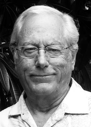 Russ E. Davis
