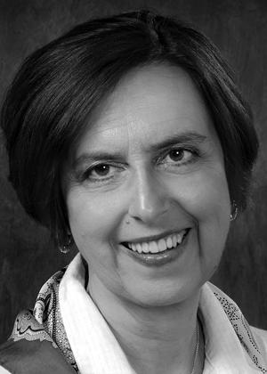 Anne M. Thompson