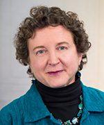 Barbara T. Richman, editor in chief, Eos.org