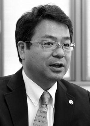 Fumio Inagaki