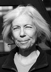 Ann Holbourn
