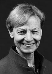 Barbara A. Romanowicz