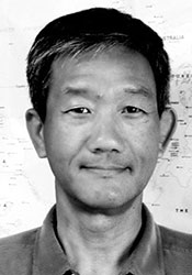 Chidong Zhang