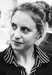 Friederike Otto