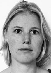 Ingrid Cnossen