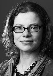 Katharine R. Hendry
