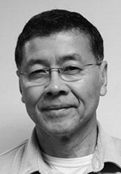 Kazue Takahashi