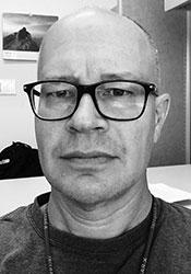 Paul Lundgren