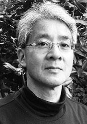 Tsugunobu Nagai