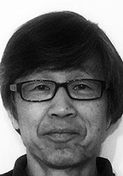 Toshiro Tanimoto