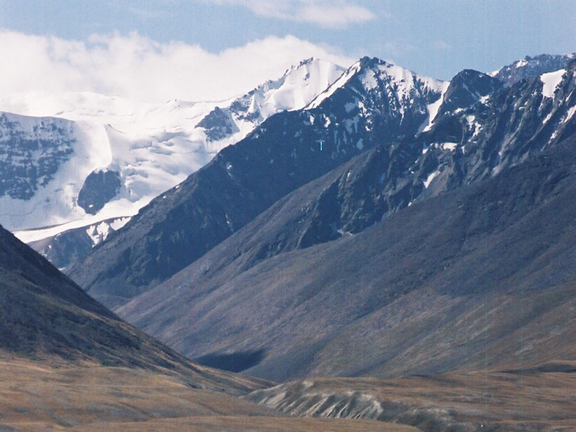 villages must recalibrate time to survive in the pamir