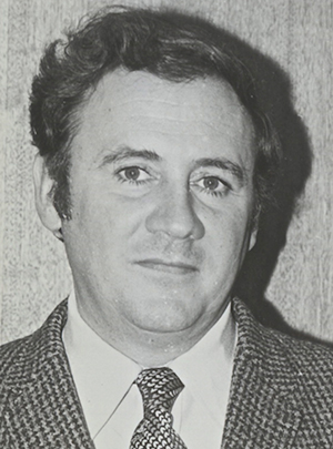 Robert L. Carovillano