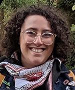 JoAnna Wendel, freelance science writer and illustrator