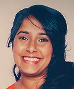 Mohi Kumar headshot