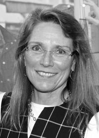 Julie Brigham-Grette