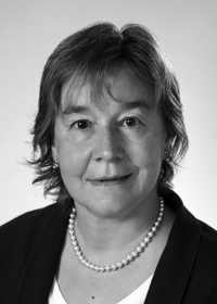 Gabriele Clarissa Hegerl