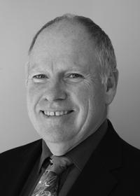 Trevor R. Ireland