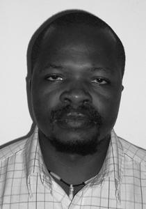 Joseph Olwendo