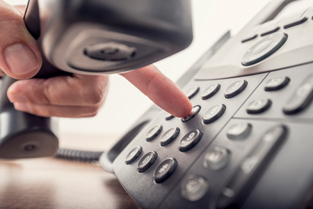 By phone screening job interview candidates, recruiters will narrow their list to no more than three to five people.