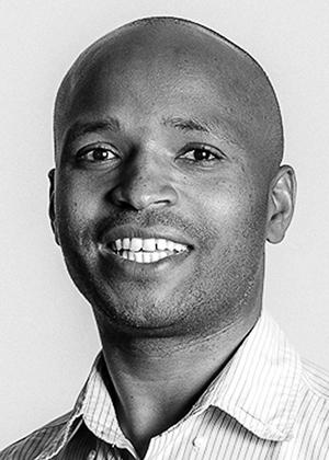 John Bosco Habarulema