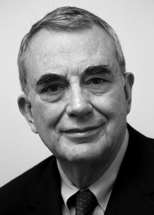 Louis J. Lanzerotti