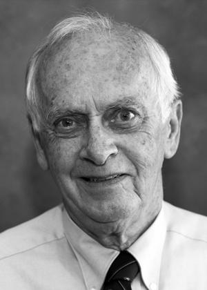 Peter George Brewer