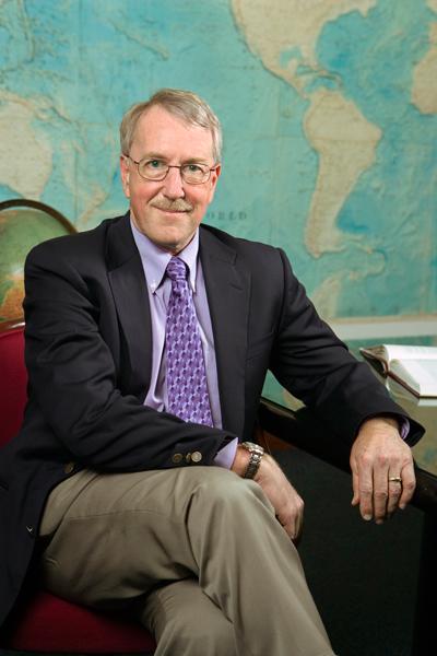 William E. Easterling