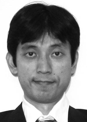 Yukitoshi Nishimura