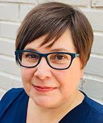 Sarah Derouin, Science Writer