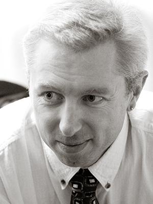Andrew G. Slater