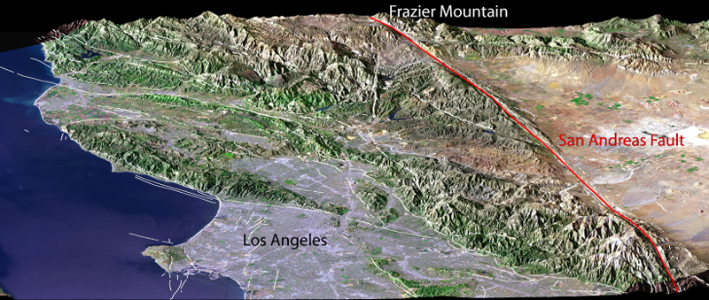 Researchers construct a more complete timeline of earthquakes along the San Andreas Fault.