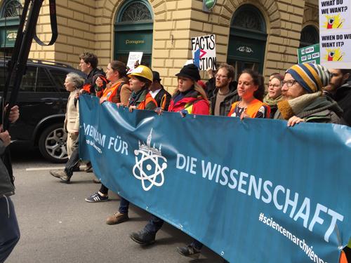 Vienna march
