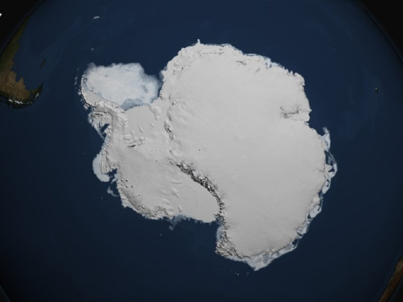 the uncertain future of the west antarctic ice sheet