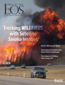June 2017 Eos magazine cover