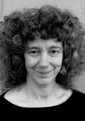 Rachel Abercrombie, AGU reviewer