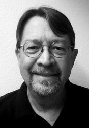 Gary Axen, AGU reviewer